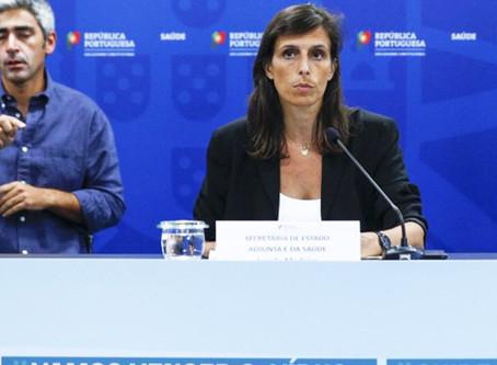 """Covid-19: Autoridades de saúde atribuem aumento de casos a maior """"mobilidade social"""""""