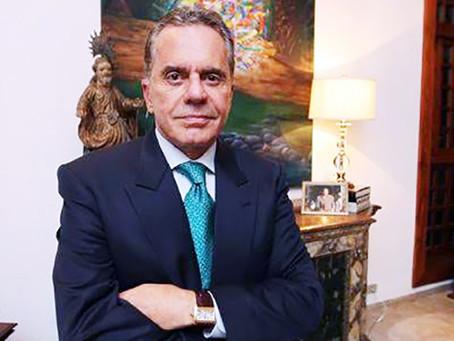 Bens do ex-banqueiro Edemar Cid Ferreira serão leiloados