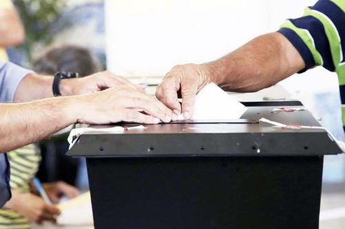 Autárquicas 2021: Lista dos 308 presidentes de câmara eleitos