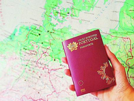 O veto injusto à nacionalidade de filhos de portugueses