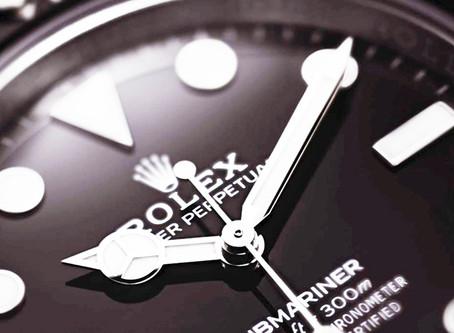 Rolex lança nova geração de modelos Oyster Perpetuam