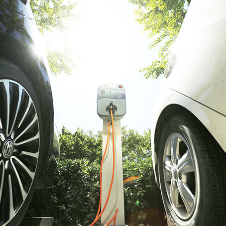 Zero pede que carros novos sejam 100% elétricos a partir de 2035