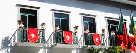 Projeto de Aniversário Virtual da Casa dos Açores