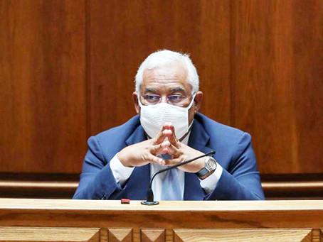 TAP: Costa avisa que programa de reestruturação terá consequências no emprego da empresa