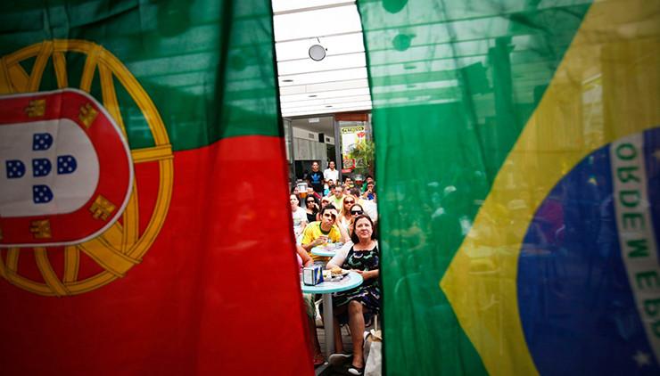 Covid-19: Atletas olímpicos brasileiros embarcam para Portugal na próxima semana