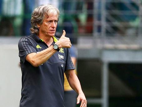 Jorge Jesus confirmado no Benfica