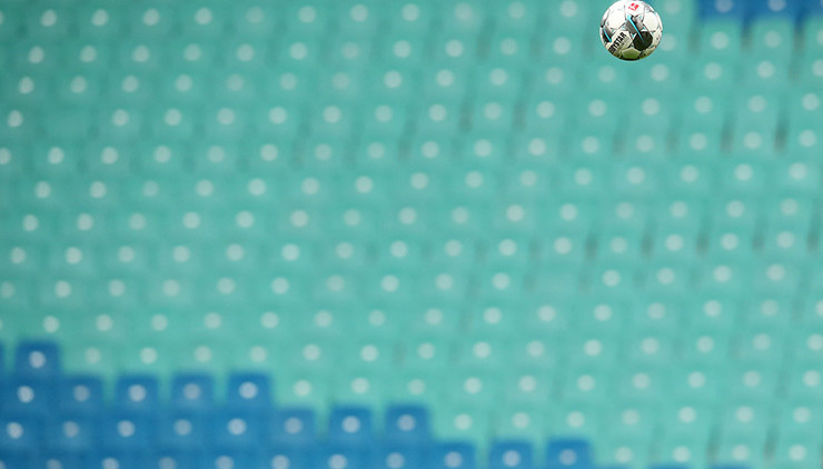 Covid-19: Autorizado público nos próximos dois jogos da seleção portuguesa