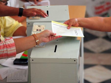 Presidenciais: Perto de 197 mil eleitores já pediram para votar no domingo