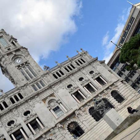 Aprovadas medidas de apoio a empresas e famílias no Porto em cerca de 800 mil euros