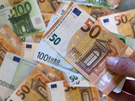 Covid-19: Empresas com novo apoio à retoma recebem ajuda para subsídio de Natal em 2021