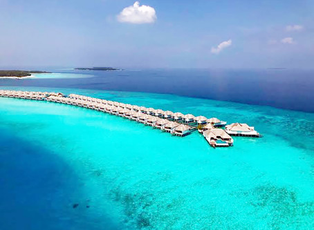 Maldivas por Luciana Jaroslavsky