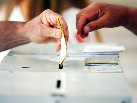 Presidenciais: Mais de 246 mil eleitores pediram para votar já este domingo