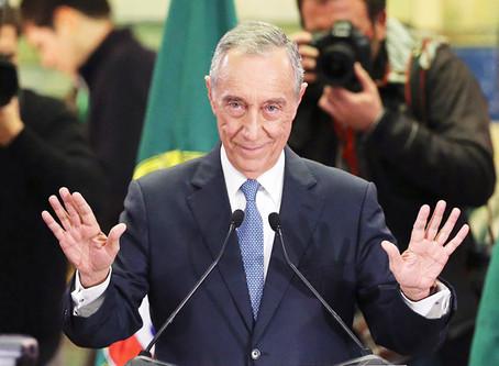 Presidente da República veta alterações à Lei da Nacionalidade
