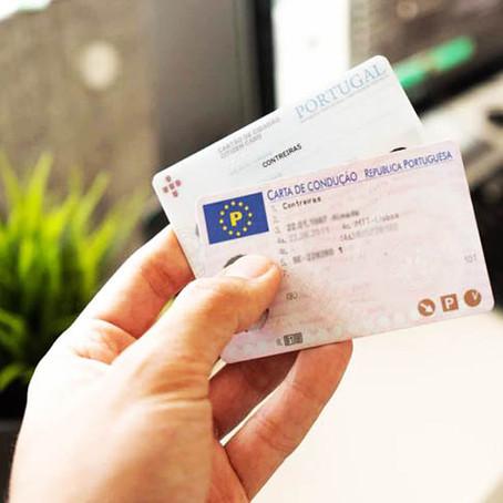 Governo estendeu até 31 dezembro admissibilidade de vários documentos