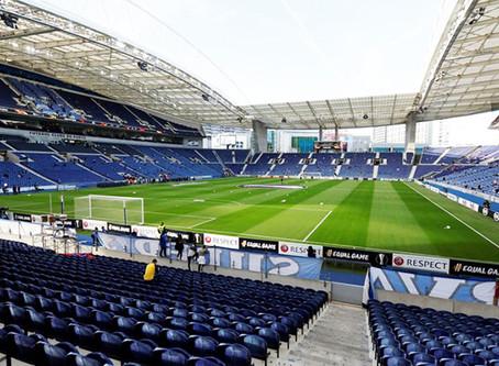 Estádio do Dragão recebe estreia de Portugal na Liga das Nações A, com a Croácia