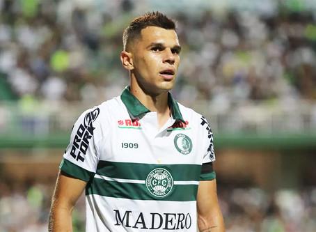 Welinton Júnior rescinde unilateralmente com Desportivo das Aves