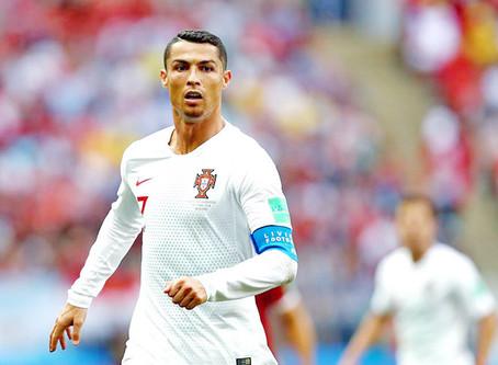 FIFA adia todos os jogos internacionais marcados para junho