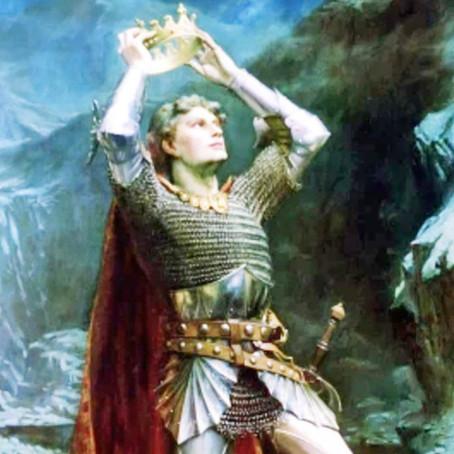 A Coroa que Busca a Cabeça -  O vírus que une o mundo