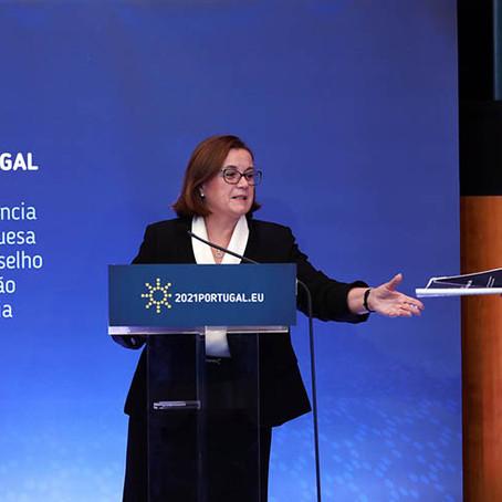 """Portugal defende abordagem """"imediata"""" para vacinar refugiados"""
