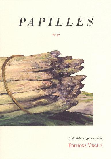 Papilles n°17 | Culture et Patrimoine gourmands