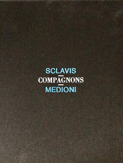 Louis Sclavis I Compagnons