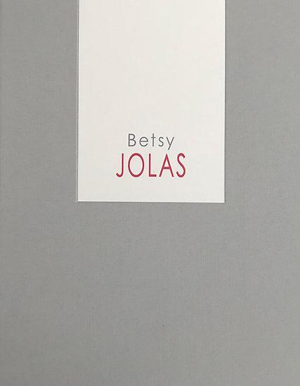 Betsy Jolas I Jolas
