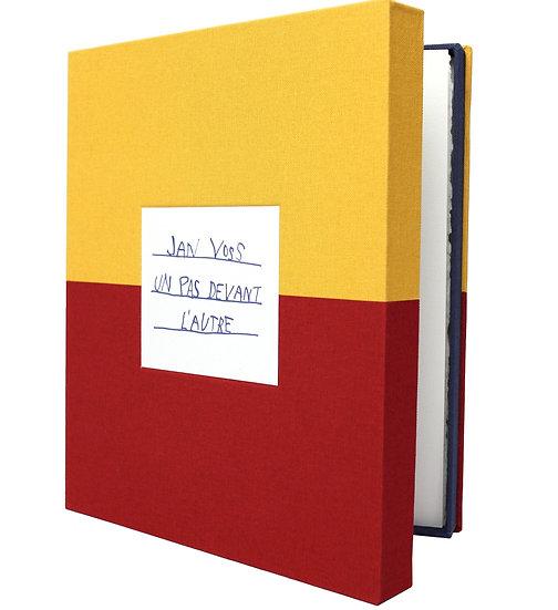 Jan Voss | Un pas devant l'autre