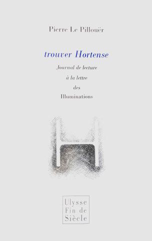 Pierre Le Pillouër | trouver Hortense