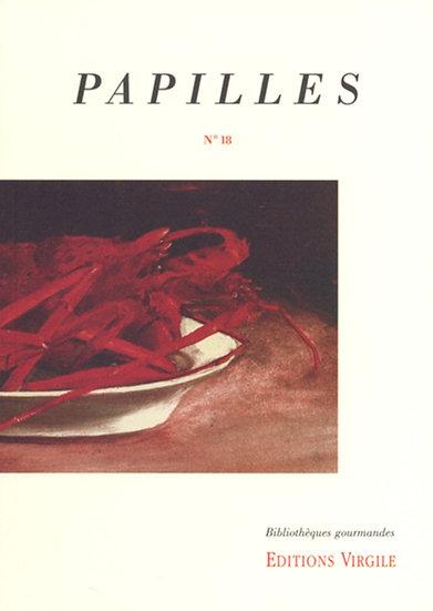Papilles n°18 | Culture et Patrimoine gourmands