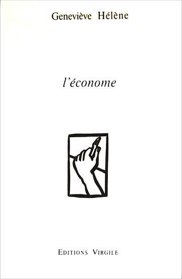 Geneviève Hélène | L'économe