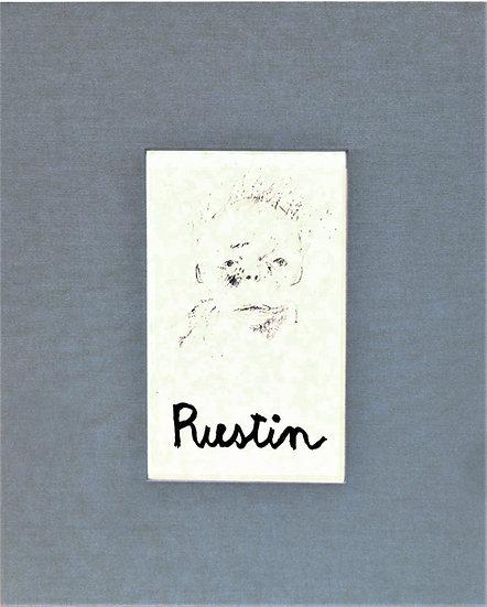 Jean Rustin  | Tête de noeud