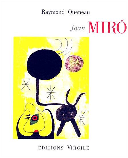Raymond Queneau | Joan Miró