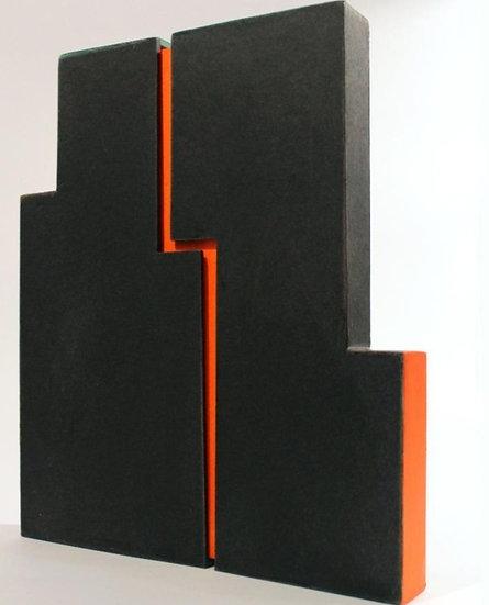 Bernard Cousinier | Livre-objet