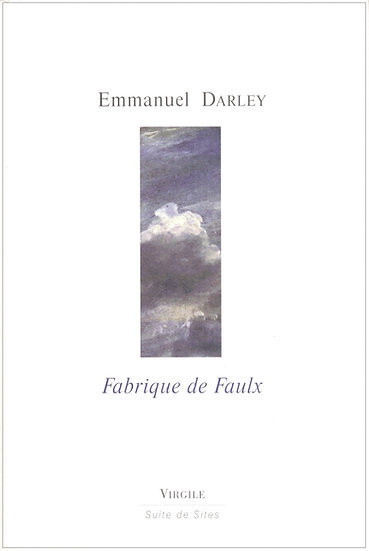 Emmanuel Darley | Fabrique de faux