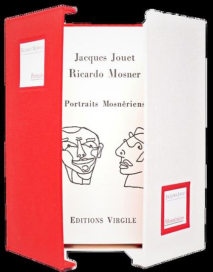 Riccardo | Portraits Mosnériens