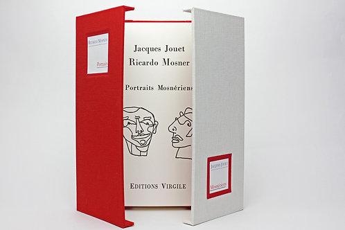 MOSNER - Portraits Mosnériens