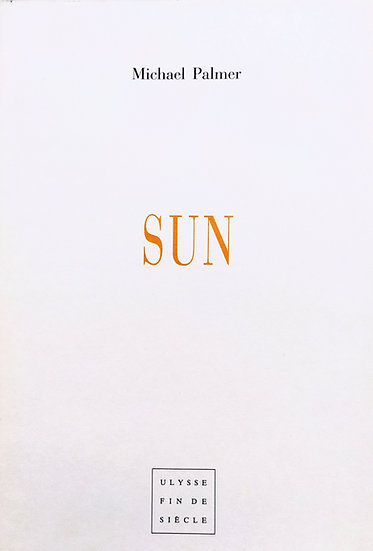 Michael Palmer | SUN