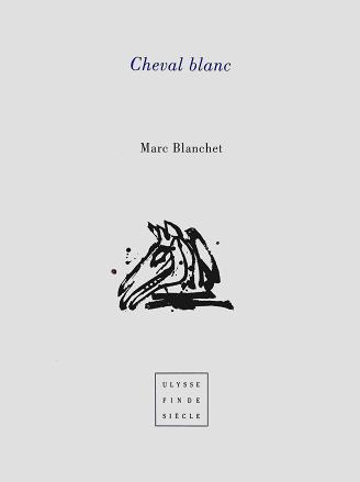 Marc Blanchet | Cheval Blanc