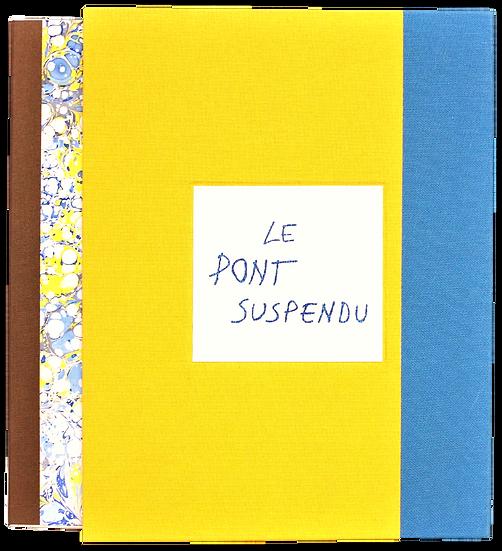 Jean-Michel Meurice | Le Pont Suspendu