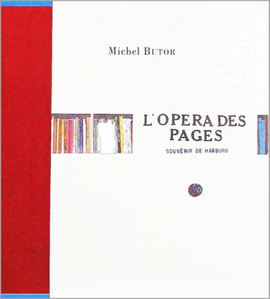 Michel Butor, Bertrand Dorny | Bibliothèques