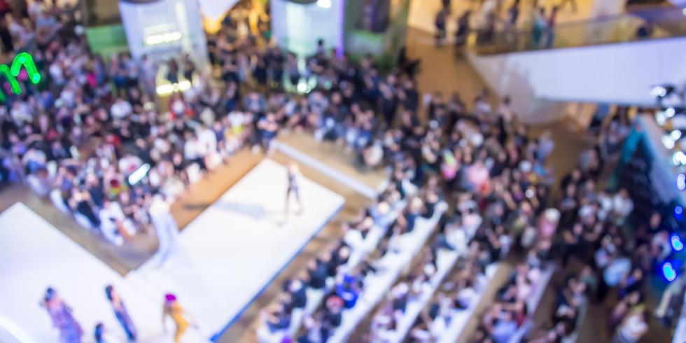 Frederick Spring Fashion/Talent Show