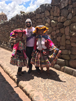 Cusco/ Peru