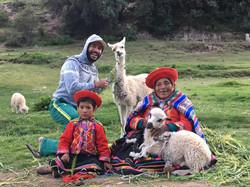 Secret Valley - Cusco/ Peru