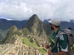 Machu Picchu/ Peru