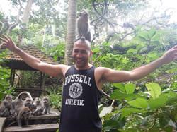 Bali, Indonésia