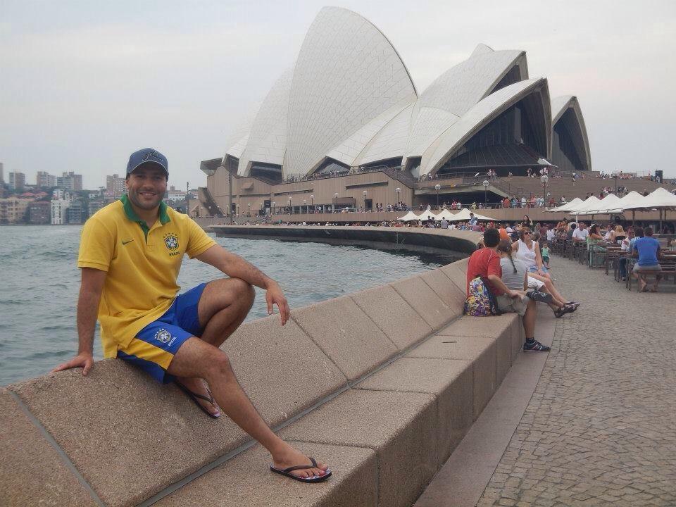 Sydney, Austrália