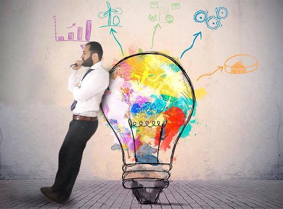 Criatividade   Inovação   Professor   Engenharia   Ideia