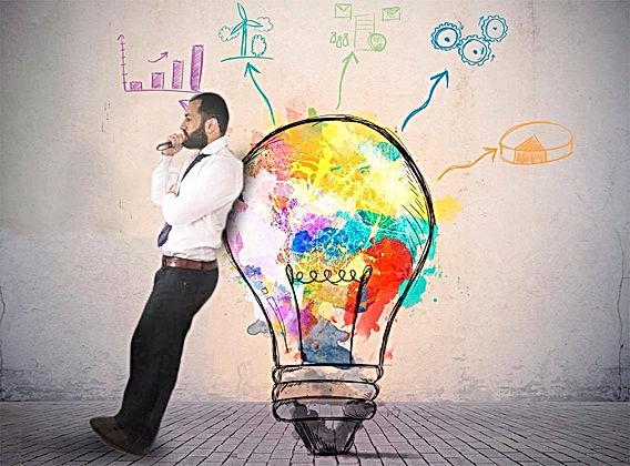 Criatividade | Inovação | Professor | Engenharia | Ideia