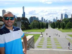 Memorial de Guerra Australiano, 2013