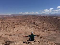 Garganta del Diabo - Atacama